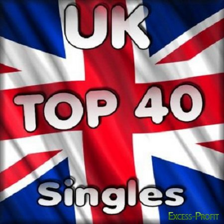 VA - The Official UK Top 40 Singles Chart ( 30 ������� 2011 )