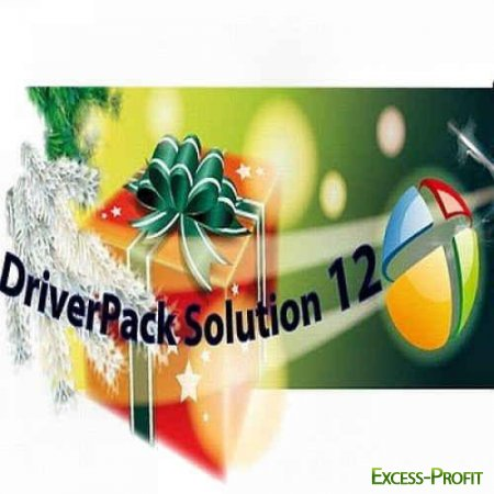 DriverPack Solution 12.0 R237 (19.12.2011/RUS)