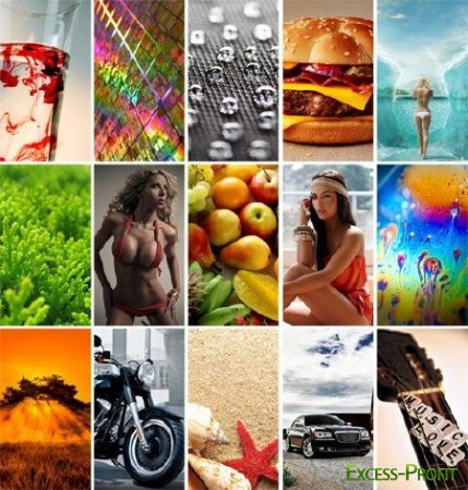 Must Be Mobile Wallpapers Pack �19