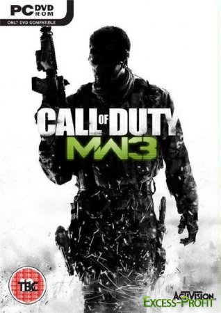Call of Duty - Modern Warfare 3 COOP (UP 1.4+Mising files+teknoMW3 1.2) (2011/RUS/RePack by R.G.)