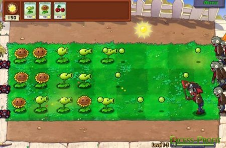 Plants vs. Zombies Game of the Year Edition v1.2.0.1073 (2010)