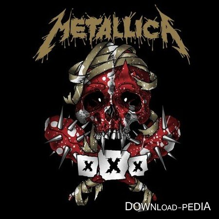 Metallica - 30th Anniversary Show in The Fillmore - 4th Show December 10th (2011)