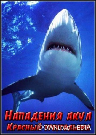 ��������� ����. ������� ����������� / Shark attack. The red triangle (2002) SATRip