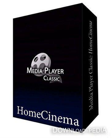 MPC HomeCinema 1.5.3.3920 (ML/RUS)
