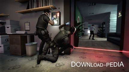 Payday The Heist (2011) PC Repack �� R.G.Catalyst