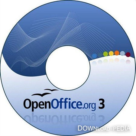 OpenOffice.org v 3.4 Beta 1 Portable by PortableApps