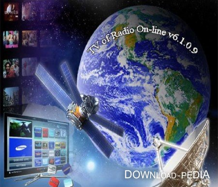 TV of Radio On-line v6.1.0.9