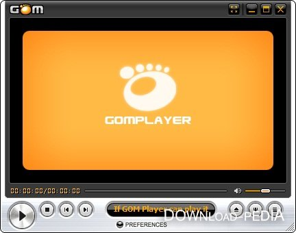 GOM Player 2.1.37 Build 5085 Final + Русификатор