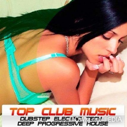 VA - Top club music vol.3 (2012)