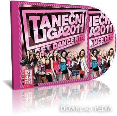 Tanecni Liga 2011 Best Dance Hits (2011) Mp3