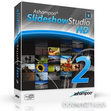 Ashampoo Slideshow Studio HD 2.0.5 Portable by moRaLIst
