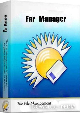 Far Manager 3.0 build 2377 Nightly (x86/Rus)