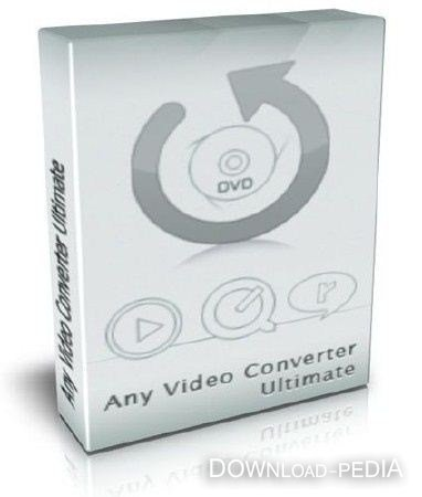 Any Video Converter Ultimate v4.3.3 Portable