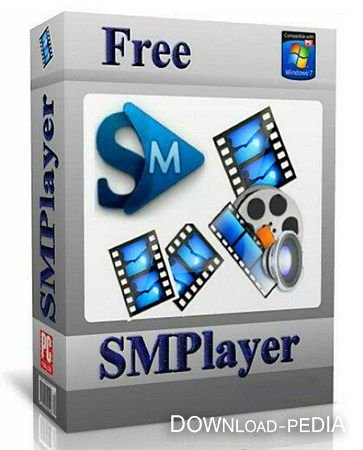 SMPlayer 0.6.10.3683 Portable (Multi/�������)