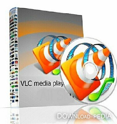 VLC Media Player 2.1.0-git Rincewind Portable (ML/RUS)