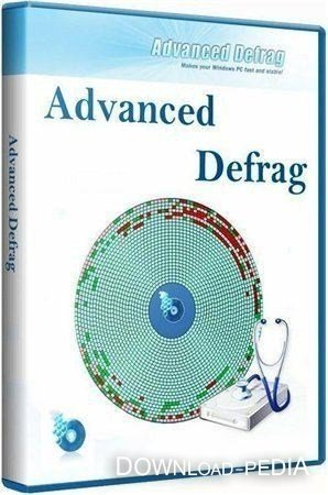 Advanced Defrag v6.4.0.1 Eng Portable by goodcow