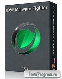 ��������� ��� ������� ������ ��������� IObit Malware Fighter 1.3.0.3 Free Portable by KGS
