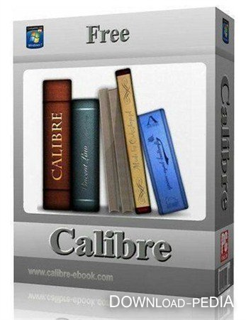 Calibre 0.8.36 Portable