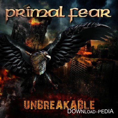 Primal Fear - Unbreakable (2012)