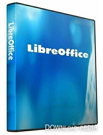 LibreOffice 3.5.0 RC1 (ML/RUS)