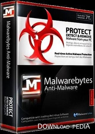 Malwarebytes' Anti-Malware 1.60.1.1000 Final