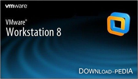 VMware Workstation 8.0.2.591240 + Russian