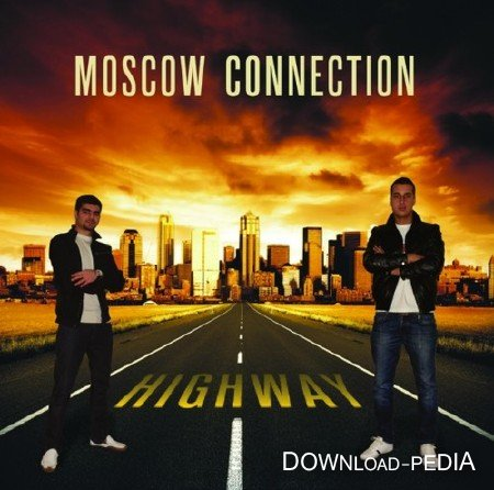 Moscow Connection - Highway (2012)