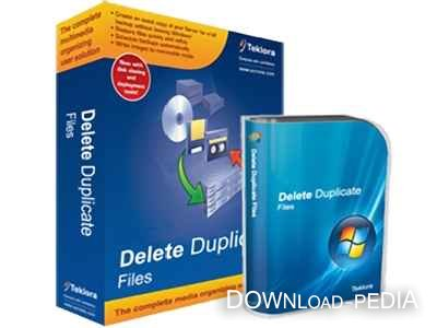 Delete Duplicates Files 4.9.0.1 (x86/x64)