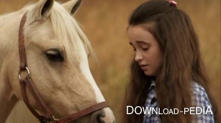 ��������� � ���� / Princess and the Pony (2011) DVDRip