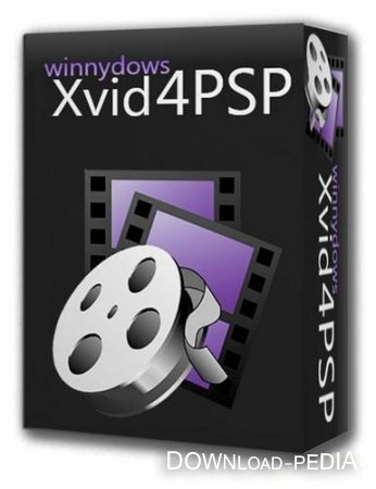 XviD4PSP 6.0.4 DAILY 8577 RuS + Portable