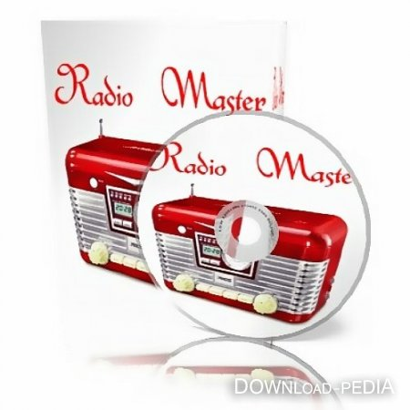Radio Master 1.8 Portable (ML / RUS)