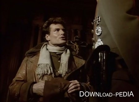������: ����������� �� ������� / Biggles: Adventures In Time (1986 / DVDRip)