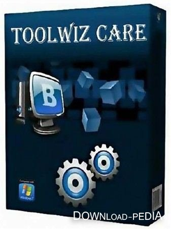 ������� ����� Toolwiz Care 1.0.0.504 Portable