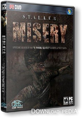S.T.A.L.K.E.R. ��� ������� - MISERY (2012/ PC/ENG)