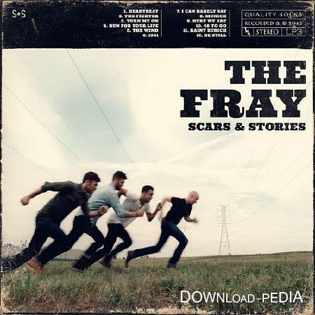 The Fray � Scars & Stories (2012)