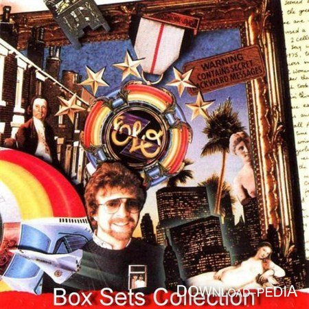 Electric Light Orchestra - Box Sets Collection (2000-2011)