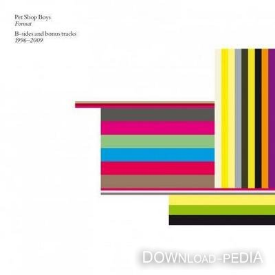 Pet Shop Boys - Format (2012)