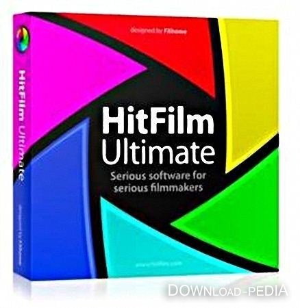 HitFilm Ultimate v1.1.2412 (2012)