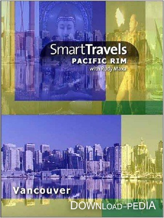 ��������� �����������. �������� / Smart travels. Vancouver (2010) HDTV