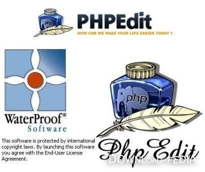 WaterProof PHPEdit 4.2.1.12286 Rus portable by goodcow