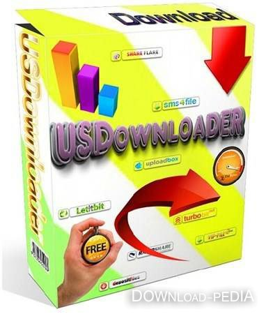 Universal Share Downloader 1.3.5.9 (5.02.2012) Portable