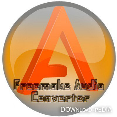 Freemake Audio Converter v1.1.0.18 Portable