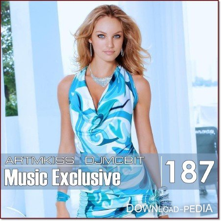 VA - Music Exclusive from DjmcBiT vol.187 (06.02.12) Electrohouse