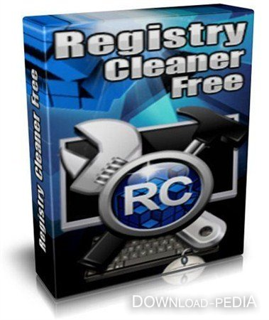 Registry Cleaner Free 2.3.3.6