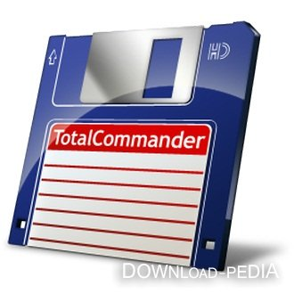Total Commander 8.00 Beta 19 ExtremePack & PowerPack (2012) PC