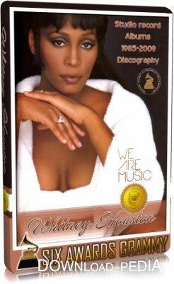 Whitney Houston - Discography - Albums - Studio record (1985-2009)
