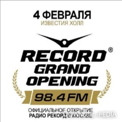 DJ ������ff - Live @ Record Grand Opening In Moscow (04-02-12)