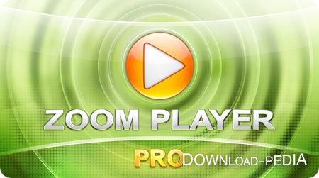 Zoom Player Pro 8.11