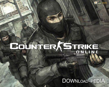 Counter-Strike 1.6 (2012) PC[47+48 ��������]
