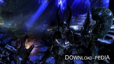 The Elder Scrolls V: Skyrim. (��������� ������: C������.)